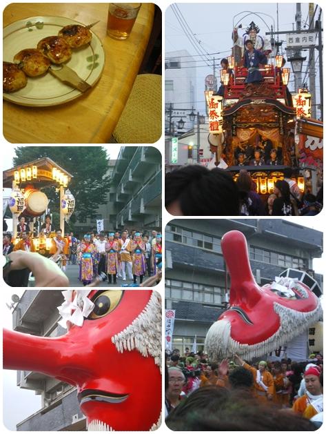 2011沼田まつり