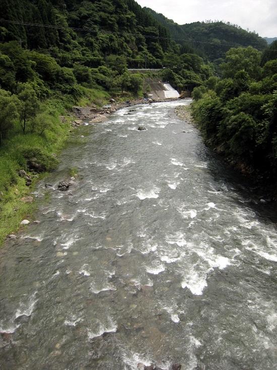 津江川-1