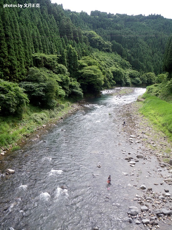 2013-6-29-鮎釣り風景-11a