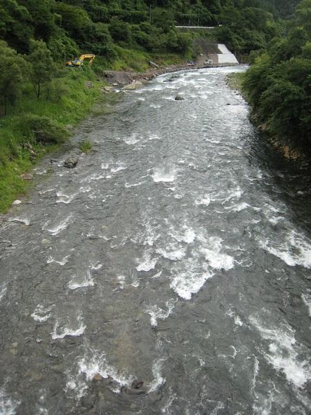 津江川-2