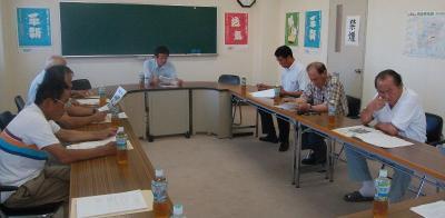 平成25年度第2回作州津山商工会情報化広報委員会