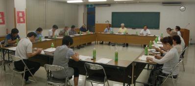 平成25年度第2回作州津山商工会久米地区運営会議