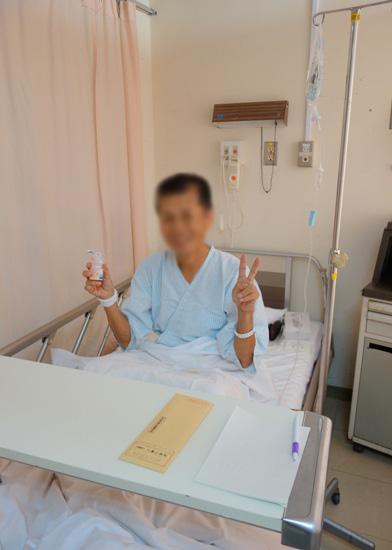 DSC03126 - 入院