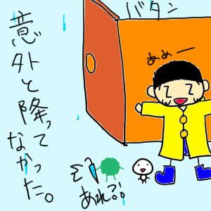 雨風台風11
