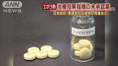 アビカン錠(富山化学)