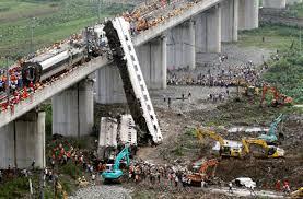 高速鉄道事故現場 20110723