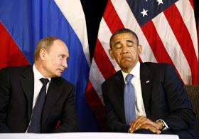 シリア問題で大失敗をしたオバマ大統領