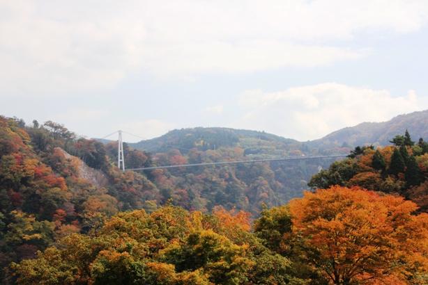 写真32-4九重夢の大橋