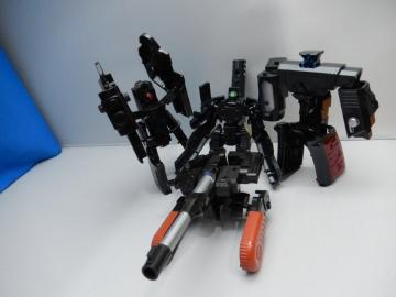 4丁拳銃2