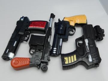 4丁拳銃3