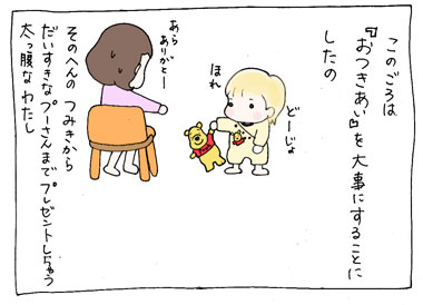 きーちゃん2の2