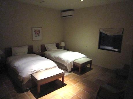 ベッドルーム−1