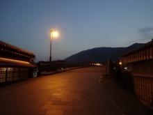 6:04 新橋(赤福のそば)