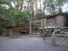 7:15 子安神社 と 大山祗神社