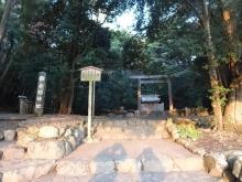 7:24 饗土橋姫神社