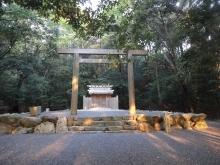 7:25 饗土橋姫神社