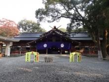 7:47 猿田彦神社