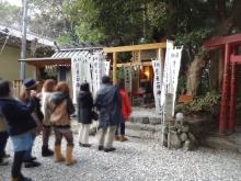 14:42 神明神社 (石神さん)