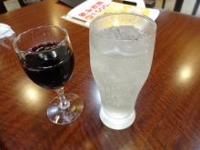 20:32 夫 ワイン、私 酎ハイ グレープフルーツ