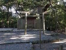 11.18 8:53 高河原神社