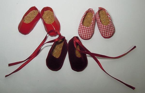 幼SD用靴01