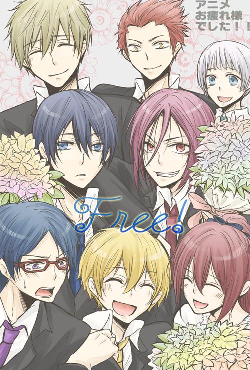 2013.09.25アニメ終了記念