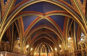 サント・シャペル教会