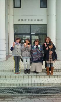 nagomiの家族