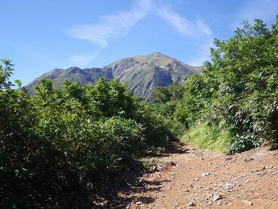 小倉山にて