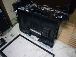 テレビ出張修理20130530-1