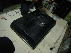 テレビ出張修理20130530-3