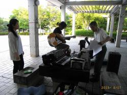 鏡山公園20130617-1