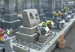 墓参り20130627-2b