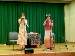 広島市植物園コンサート20130831-3