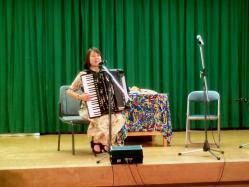 広島市植物園コンサート20130831-4
