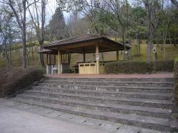 アコの練習~鏡山公園20130527-1