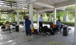 鏡山公園20130629-1