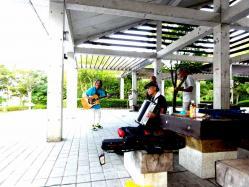 鏡山公園20130825