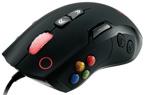 Thermaltake Tt eSPORTS VOLOS Mouseゲーミングマウス ブラック 日本正規代理店品 MS192 MO-VLS-WDLOBK-01