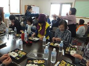 昼食2ブログ