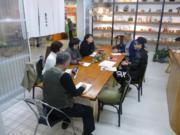 ふなピー魚町銀ぶら☆うおゼミ 「商売のための韓国語講座」01