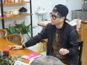 ふなピー魚町銀ぶら☆うおゼミ 「商売のための韓国語講座」02