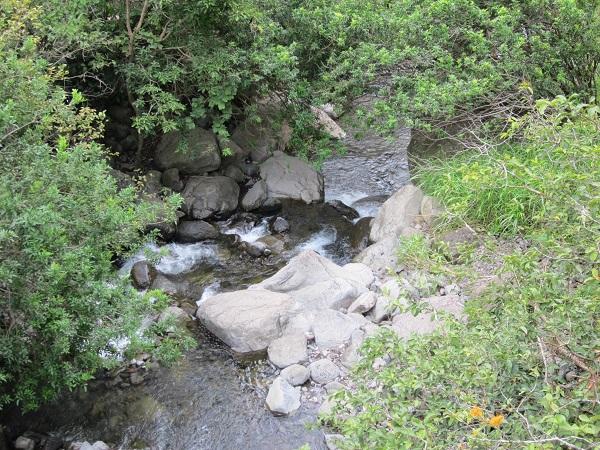 イアオ渓谷3