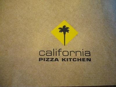 カリフォルニア・キッチン