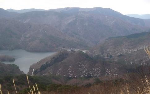 高岳山頂整備ボランテイア 028-002