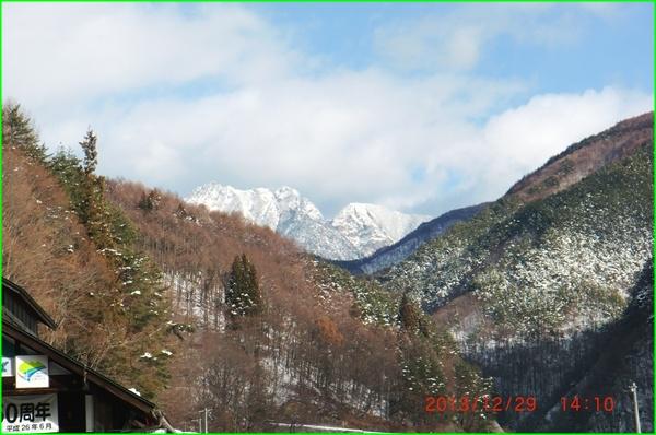004 仙丈が岳