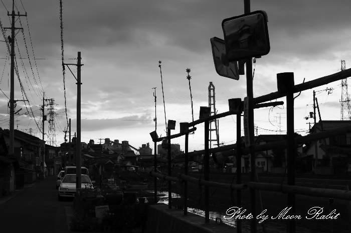 漁港 四国 愛媛県 西条市北浜 西条漁港
