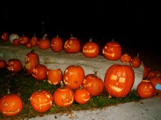 pumpkin parade1