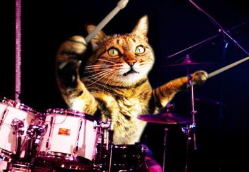 まろんドラム