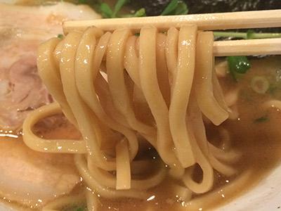 Fuji家麺